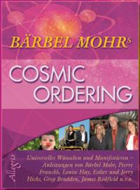 Cosmic Ordering - Das Buch zum Film