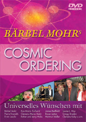 Cosmic Ordering DVD