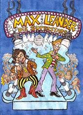 Max und Leander die Superstars
