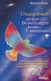 Übungsbuch für Bestellungen beim Universum