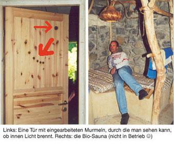 Paulus Sauna