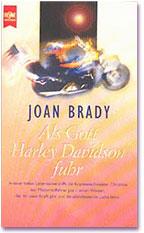 Brady Harley Davidson